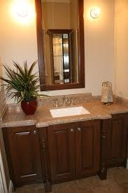 Q C Classic Bathroom vanity idea