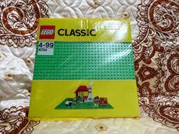 Обзор на Конструктор <b>LEGO</b>® <b>Classic</b> 10700 <b>Строительная</b> ...
