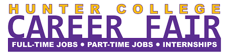 services for employers hunter college hunter college offers a fall and spring career fair held from 11 30 am 2 00 pm undergraduate and graduate students as well as alumni attend