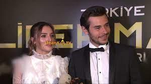 Zehra Yılmaz Cem Belevi Lider Marka Ödülleri Gecesi! - YouTube