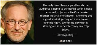 Indiana Jones Quotes Amazing TOP 48 INDIANA JONES MOVIE QUOTES AZ Quotes