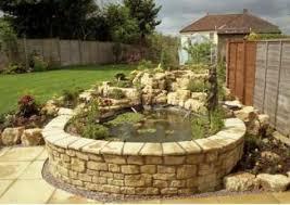 Small Picture DIY Water Garden Ideas 54 Pond Garden Ideas and Design