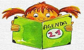 Learning about Agenda 21