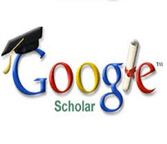 Hasil gambar untuk google scholar