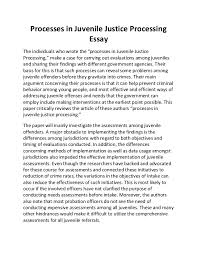 answer the question being asked about essay on juvenile crime juvenile crime essay juvenile crime research papers