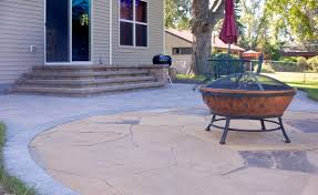 Sure, yo u can get a larger patio or retaining wall, but what will they  look like in a couple years? Will it be worth the time, effort, money, ...