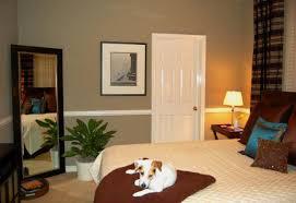 Small Bedroom Table Lamps Bedroom Framed Floor Mirror Cream Modern Bedding Plant In Pot