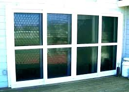 removing a sliding glass door replace screen door replacing door screen replacing sliding glass door with