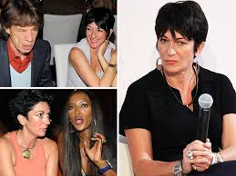 Ghislaine maxwell faces up to 35 years in prison if convicted of helping groom underage girls. How Ghislaine Maxwell S Glittering Socialite Life Unravelled