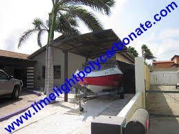 aluminium frame boat port aluminium carport sun protection shed garage carport garden carport diy carport polycarbonate carport metal shed carport car
