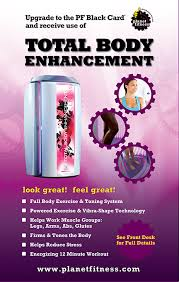 total body enhancement at planet