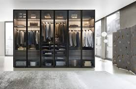 transpa sangiacomo walk in closet