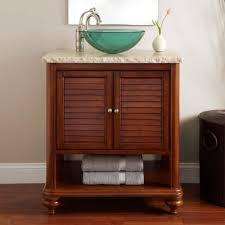 bathroom vanities vessel sinks sets. Bathroom : Vanities Wood Pedestal Glass Vessel Sink Combo Single Bath Vanity With Granite Tops Height Top Sinks Sets Kokols Modern And Blue Set On