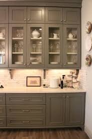 taupe cabinets best of taupe kitchen cabinets and wall color