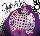 Club Files, Vol. 3