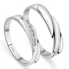 matching silver wedding bands. jewels couples rings engraved wedding bands his and hers men women matching silver b