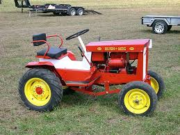 very nice red hd 12 small tractors lawn tractors riding mower lawn