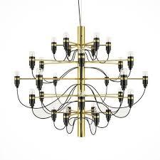 lamp 2097 50 brass flos