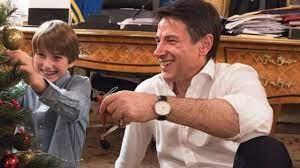Niccolò Conte: chi è il figlio di Giuseppe Conte - scopriamo qualcosa in  più su di lui - Puglia24News.it