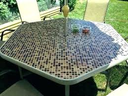 replacement glass table tops for patio furniture patio table top replacements tile patio table top replacement replacement glass table tops for patio