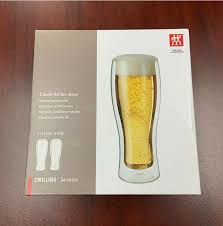 a blend of modern design traditional beer your beer will appear to float in the glass makes a great talking point at parties but don t use them