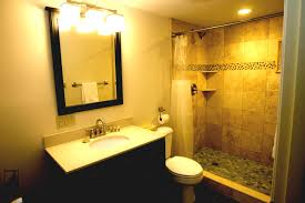 Bathroom Home Depot Bathroom Tile Wall Design Ideas With Dark - Bathroom remodel showrooms