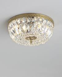 neiman marcus bedroom bath. large prism brass flushmount ceiling fixture neiman marcus bedroom bath