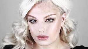 foundation for freckles no makeup makeup tutorial joseph harwood you