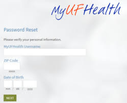 Mychart Uf Uf Health My Chart At Ufhealth Org Myufhealth Login