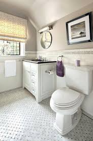 elegant bathroom tile lowes or ceramic tile bathroom contemporary with tile chair rail marble tile roman