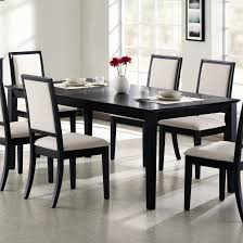 Metal And Wood Kitchen Table Kitchen Black Kitchen Table With Dining Room Chairs Metal Frame