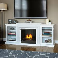 Best Ventless Gel Fuel Fireplaces Image