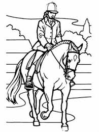 In de 100ste paardenpraattv video versiert britt haar oude cap en die kun jij winnen! Kids N Fun 63 Kleurplaten Van Paarden