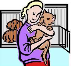 animal shelter clipart.  Shelter For Animal Shelter Clipart WorldArtsMe