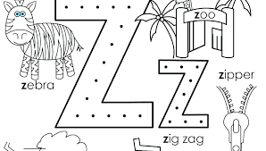 Printable Letter Coloring Pages Alphabet Letters G Sheets P Seaahco