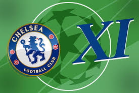 The chelsea lineup that should start against tottenham george cannon 9/28/2020 at&t in advanced talks to merge warnermedia with discovery, deal expected as soon as tomorrow Chelsea Fc Xi Vs Porto Confirmed Starting Lineup Team News As N Golo Kante And Thiago Silva Start