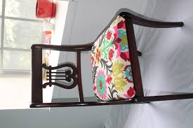 how to reupholster a dining chair seat 14 steps with pictures awesome dining room chair reupholstering