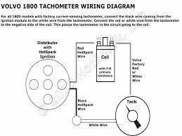 Pro Comp Wiring Harness pro comp distributor wiring diagram on autometer tach with volvo free download