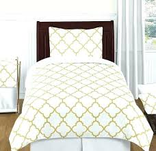 white and gold bedding metallic gold bedding white and gold trellis twin bedding collection metallic gold