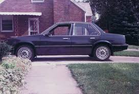 1982 Chevrolet Cavalier - Overview - CarGurus