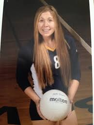 Trisha Smith's Women's Volleyball Recruiting Profile