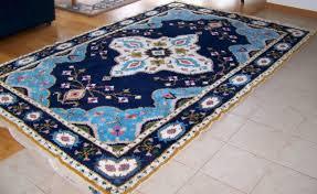 latch hook rug yarn length
