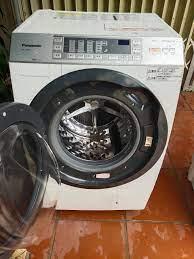 Máy giặt Panasonic NA-VX3300 Nhật nội địa giặt 9kg sấy điều hòa 6kg