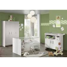 Beautiful BABY PLUS Komplett Kinderzimmer Flip Mit Türdämpfung