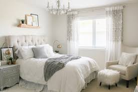 Shabby Chic Bedroom Shabby Chic Bedroom Country Chic Home Decorating Interesting