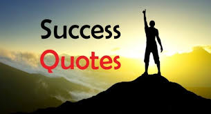 40 Best Success Quotes From Successful People Cool Great Quotes About Success