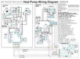 heat pump wiring diagram heat wiring diagrams online
