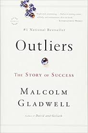outliers the story of success malcolm gladwell  outliers the story of success malcolm gladwell 0352749561657 com books
