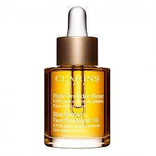 best oil for face massage