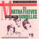 Third Finger, Left Hand by Martha Reeves